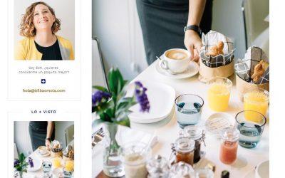 All Day Breakfast en el Hotel Miró