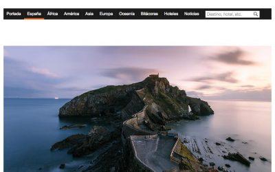 Bilbao y la Costa de Vizcaya en dos días