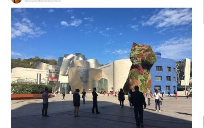 Five Reasons To Visit Bilbao, Spain
