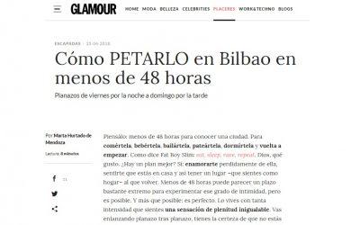 Cómo PETARLO en Bilbao…